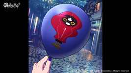 345 - The Balloon Story 1