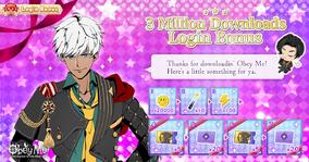 3 Million Downloads Login.png
