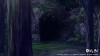 Reaper's Cave