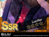 Seven Rulers of Hell (Lucifer)