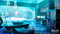 Leviathan's Room