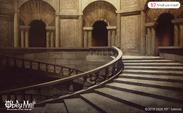RAD Hallway