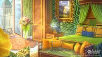 Celestial Realm room