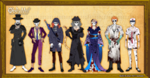 Halloween Outfits Full Body