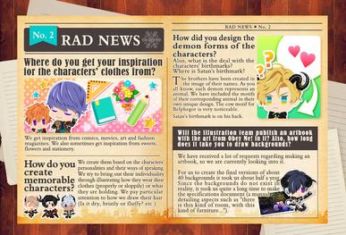 RAD News 2