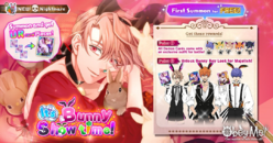 It's Bunny Showtime!