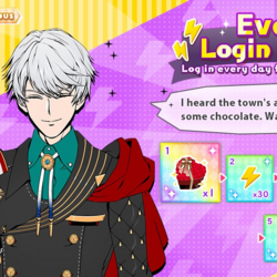 The Chocolate Incident Login.png