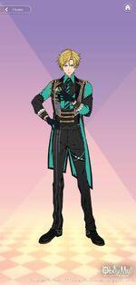 Satan's Butler Outfit