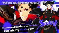 1st Born Lucifer
