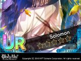 Solomon the Researcher