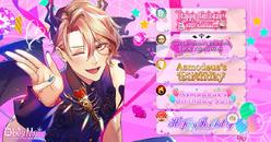 Asmodeus's Birthday Events (2021)