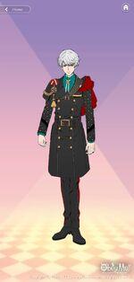 Solomon's RAD Outfit