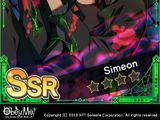 Simeon's Challenge
