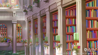 Celestial Realm library