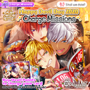 Happy Devil Day 2020 Charge Mission