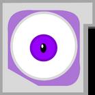Eyeball Gamecard