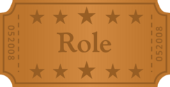 The RoleTicket