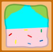 Decorative Cookie