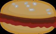 Steamed Ham