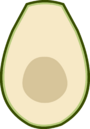 Avocado (New)