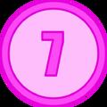 Score 7 Token