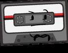 Cassette Tape (EP6)