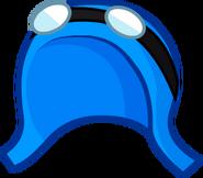 Flight Helmet Body ZOMG