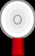 Megaphone Front