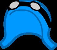 Flight Helmet body