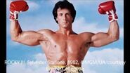 Rocky Theme Song (1 Hour Loop)-1