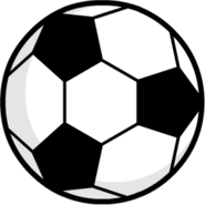 Soccer Ball Body (episode 2)