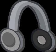 Headphones 3-4