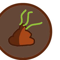 The pooping mangos
