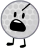 Golf Ball hurry up