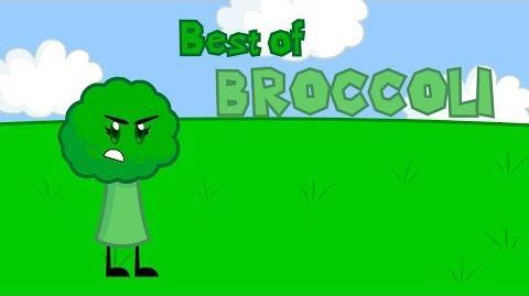 Object Trek - Best of Broccoli
