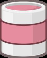 Paint Bucket Pink