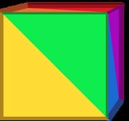 Rainbow Cube0001