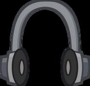 Headphones Side
