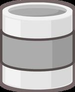 Paint Bucket Gray