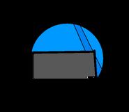 Flight Helmet Body BFB Glasses Open