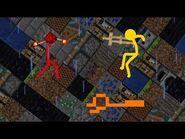 Command Blocks - Animation vs. Minecraft Shorts Ep