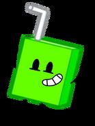 Juicebox pose
