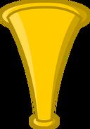 Horn body