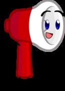 Megaphone Ep3