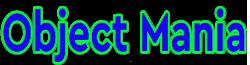 Object Mania Wiki