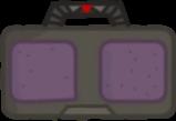 Boombox Body