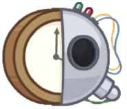 Clock's OO new body