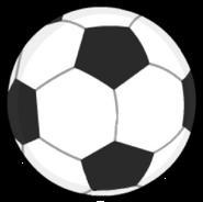 Soccerball(OO)