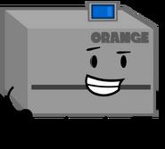 Printer's New Pose