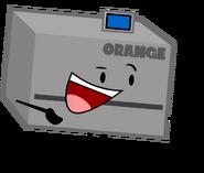 Harambe Back to Printer
